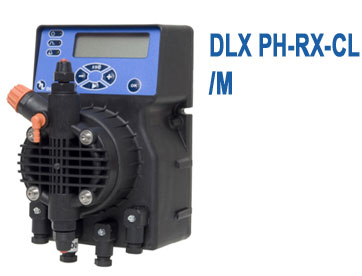 насос DLX PH-RX-CL/M